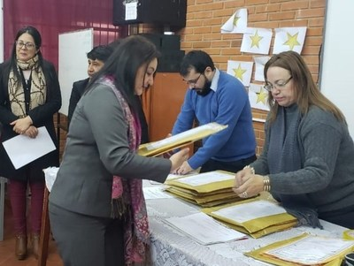 Concurso de docentes en Misiones; solo el 35 porciento aprobaron el examen