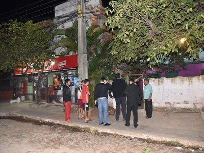 Funcionario del Consejo de la Magistratura es detenido por balear a una mujer