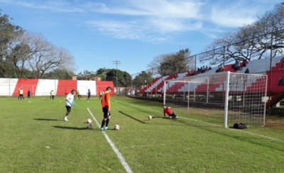HOY / La Copa Paraguay llega a Juan León Mallorquín