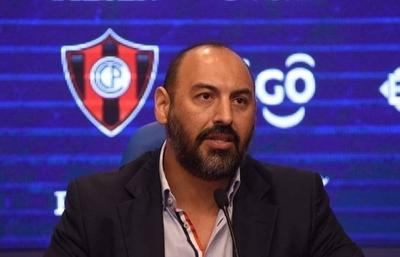HOY / 53 clubes alientan sumario contra la dirigencia de Cerro Porteño