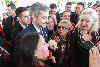 Ejecutivo pone en marcha Dirección Nacional para la protección animal