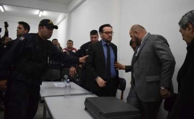 Abogado condenado a 22 años por empujar al vacío a Alba Gabriela