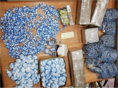 Requisan armas, celulares y drogas en Tacumbú