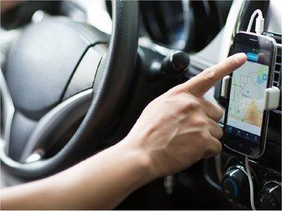 Uber lanzó opción para que pasajero viaje sin tener que conversar