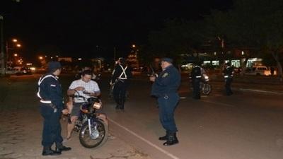 ¿En que casos la Policía puede aprehender a una persona en la vía pública?
