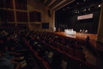 Concurso de oratoria de idioma japonés en el CPJ » Ñanduti