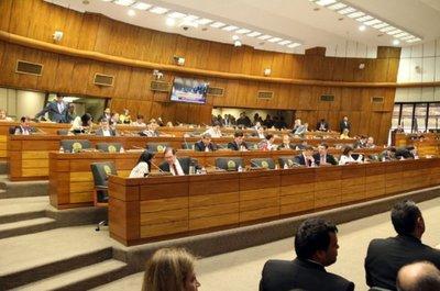 Diputados aprueba en general proyecto de reforma tributaria