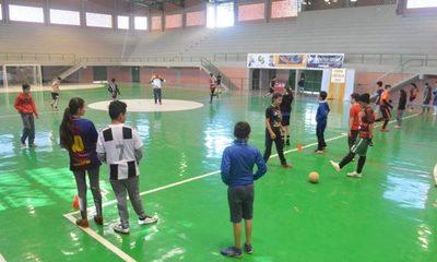 Preparan «San Juan» para solventar gastos de proyectos deportivos ante falta de presupuesto