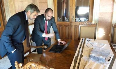 Ministerio del Ambiente informó de innovaciones al Ejecutivo