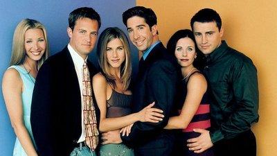 ¡Tranquilos! Friends seguirá en Netflix (de Latinoamérica)