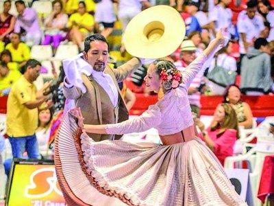 Gala de música y danza reúne a artistas de seis países en el BCP
