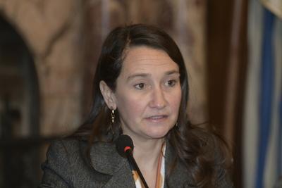 """Csukasi: """"Los principales actores internacionales golpean la puerta del Mercosur"""""""