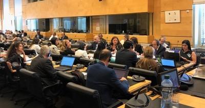 Paraguay ratifica plena vigencia de DDHH y aguarda observaciones de NNUU