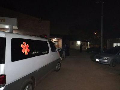 Matan a veterinario en San Lorenzo