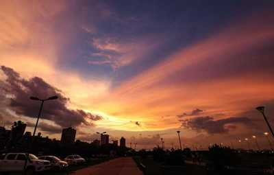 Pronostican jornada cálida a caluroso y sin lluvias
