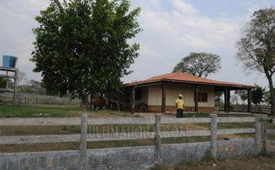 Monseñor Medina urge al Congreso aprobar Ley especial de venta de tierras de Antebi Cué
