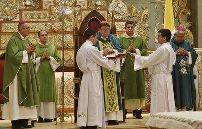 Cardenal hizo llamado a  la unidad en la diversidad