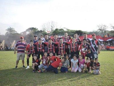 Con dos juegos se cierra la semana 4 de la Copa Paraguay