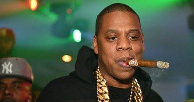 Jay Z se unió al negocio del cannabis