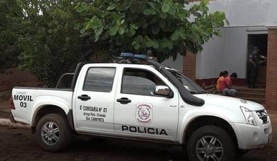 ARROYO PORÃ: SE BAJÓ PARA ORINAR Y LE ROBARON HASTA EL AUTOMÓVIL