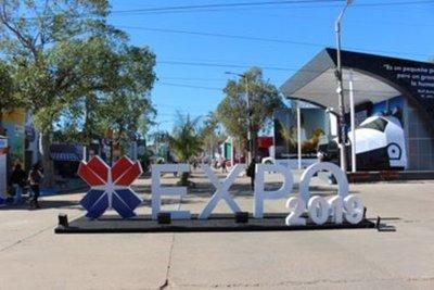 Expo 2019 con gran aceptación del público en sus primeros días