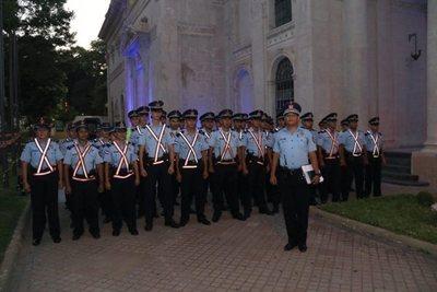 Policía ofrecería cobertura de seguridad a Copaco