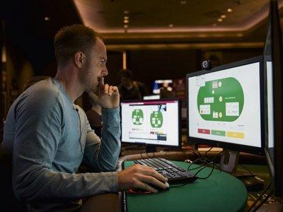 Campeones de póquer pierden contra la inteligencia artificial