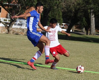 Paraguay ya conoce a sus rivales para el Mundial Sub 17