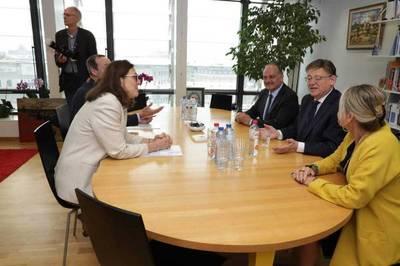 El tratado de la UE con Mercosur no entrará en vigor antes de dos años, sostienen