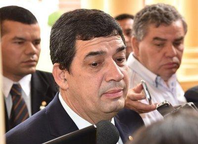 Cuestionan presencia del vicepresidente Velázquez en sesión de Diputados