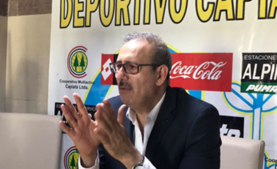 HOY / Los cuatro clubes que no 'apuñalaron' a Cerro Porteño