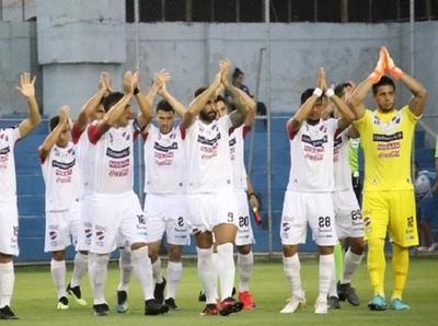 Copa Paraguay prosigue este jueves con dos encuentros