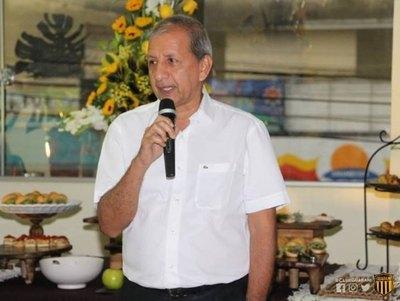Guaraní dio los motivos de su firma contra Cerro