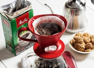 Experto en café brindará charla sobre método de filtrado