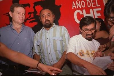 Caso Arrom-Martí-Colmán: en Brasil existe una ley migratoria y no impide 'ir y venir', dicen