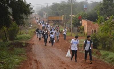 Techo convoca a voluntarios a participar de construcción de invierno
