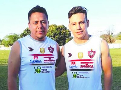 Histórico azulgrana en la Copa Paraguay