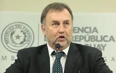 Benigno López logro un crecimiento meteórico de sus bienes durante gobierno de Cartes