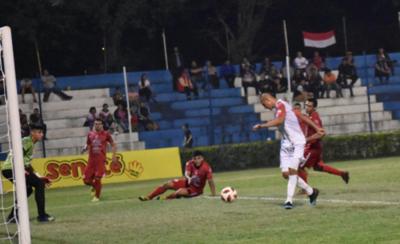 HOY / Los canteranos de Nacional logran la clasificación en Copa Paraguay