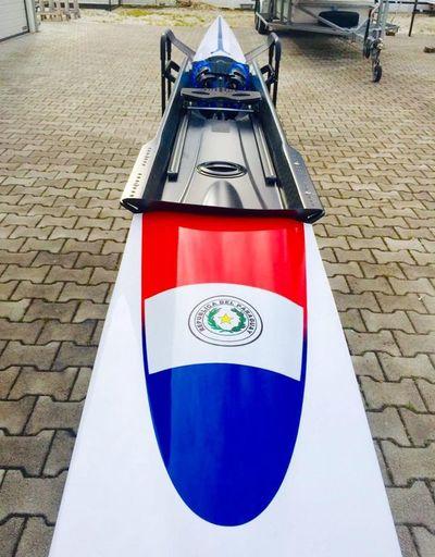 Paraguay cuenta con nuevos botes de altísima calidad