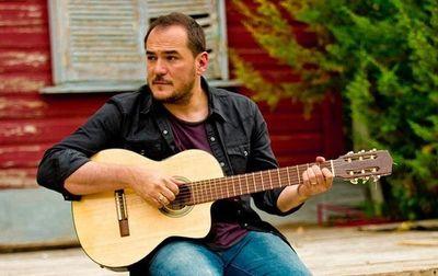 Ismael Serrano canta en Asunción