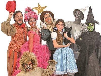 Shows infantiles traen teatro, cuentos y más en vacaciones