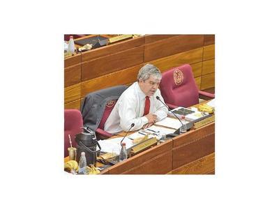 Riera dice que elección se cocinó y fue pago de favores