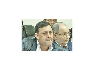Citan al ex senador Bogado en acción de la diputada Amarilla