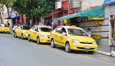 10 negocios ocultos detrás del taxi