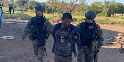 ENFRENTAMIENTO ENTRE NARCOS Y POLICÍAS EN CAPITÁN BADO