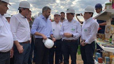 Acuerdo Mercosur-UE alienta expectativa de crecimiento del sector azucarero paraguayo