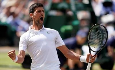 HOY / Djokovic impide la sorpresa y disputará su sexta final en Wimbledon