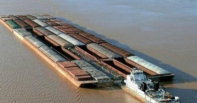 ANNP comunicó a Puertos de Uruguay decisión de rescindir contrato con consorcio