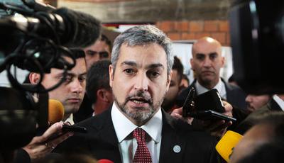 Paraguay está avanzando en la renovación de su justicia y la credibilidad país, destaca presidente